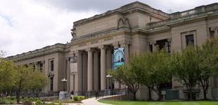 Summer Fun at the Missouri History Museum