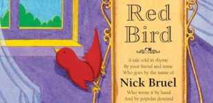 Good read: Little Red Bird