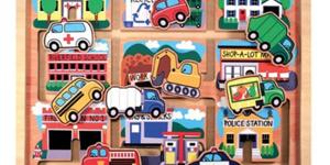 Toygaroo, a toy rental company