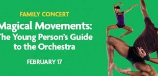 St. Louis Symphony Family Concerts