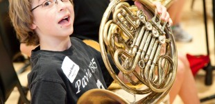 Community Music School Summer Programs