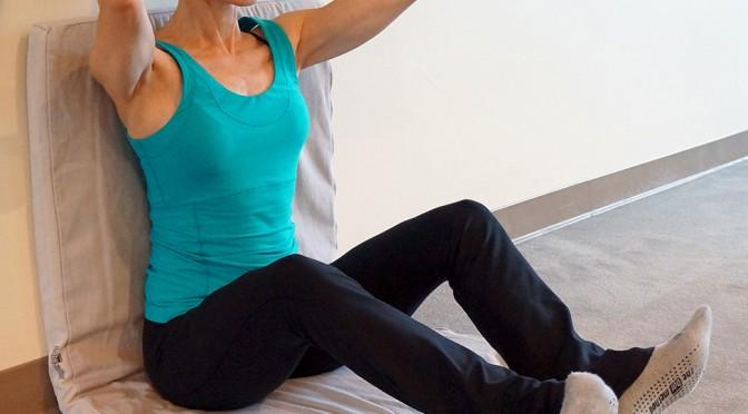 Bar Method for Adult Ballet Dancers