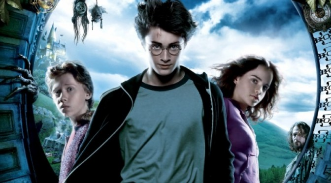 Harry Potter in concert with the St. Louis Symphony
