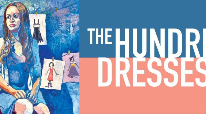 "Metro Theater Company presents ""The Hundred Dresses"""